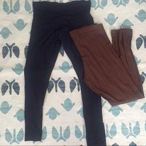 2 Pair Leggings from H & M